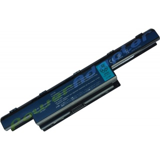 Acer Accu AS10D31 AS10D41 5200mAh 58Wh
